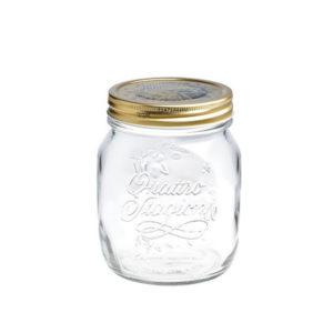 Csatos üvegek, befőttes üvegek