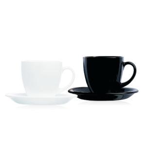 Teás-, kávés készletek