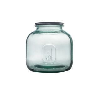 Zárható Tároló üvegek